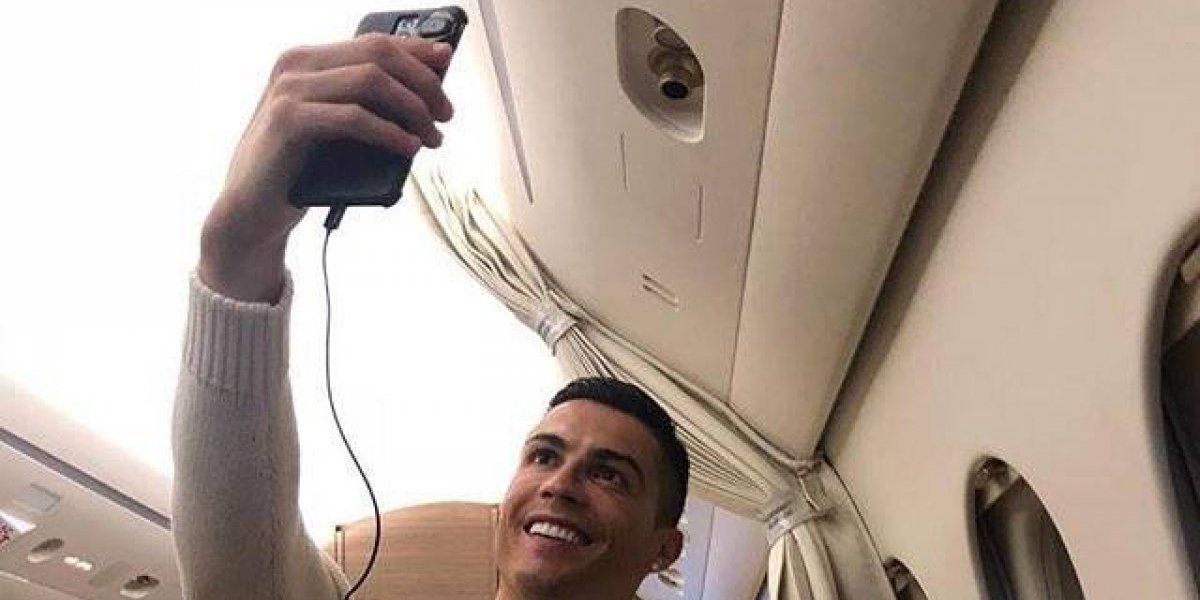 La desubicada publicación de Cristiano Ronaldo generó la respuesta de Gary Lineker