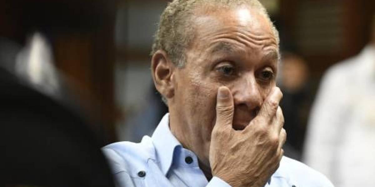 Reanudan audiencia contra 7 dominicanos imputados por sobornos de Odebrecht