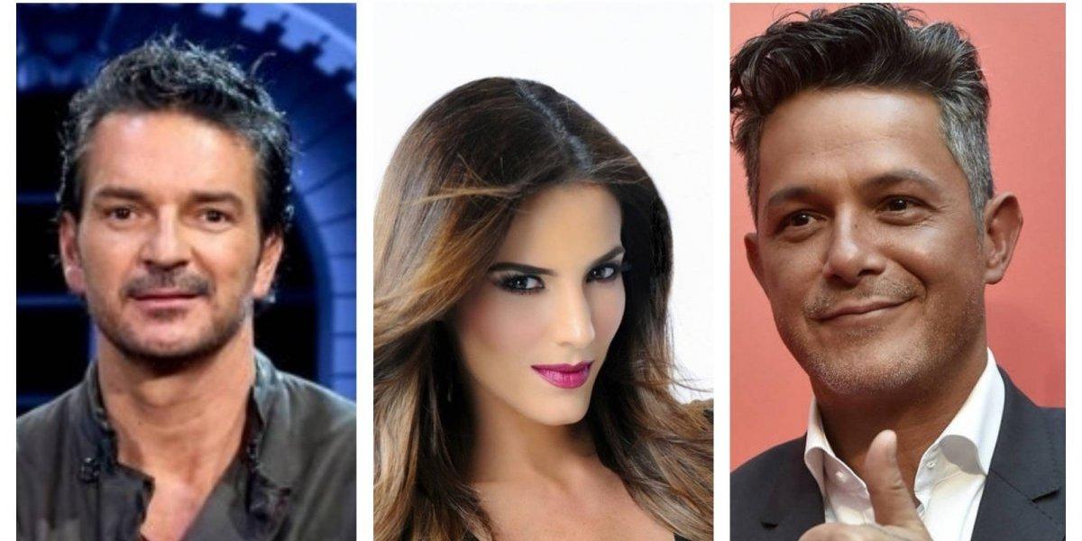 Famosos muestran su apoyo y alzan la voz por Venezuela en las redes