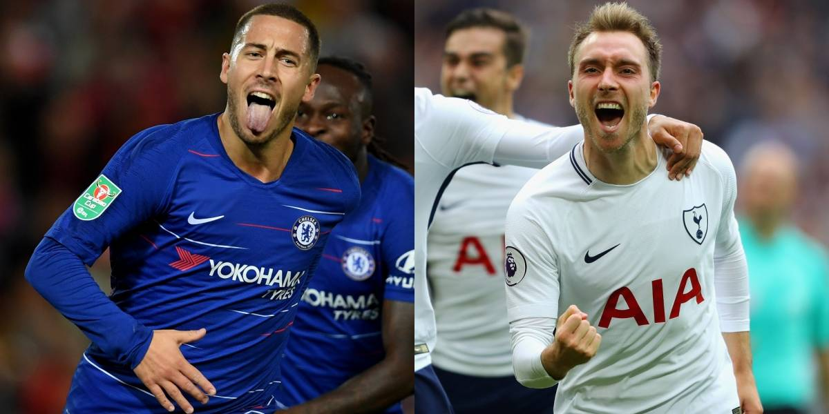 Chelsea vs. Tottenham: ¡Se busca finalista de la Capital One Cup!