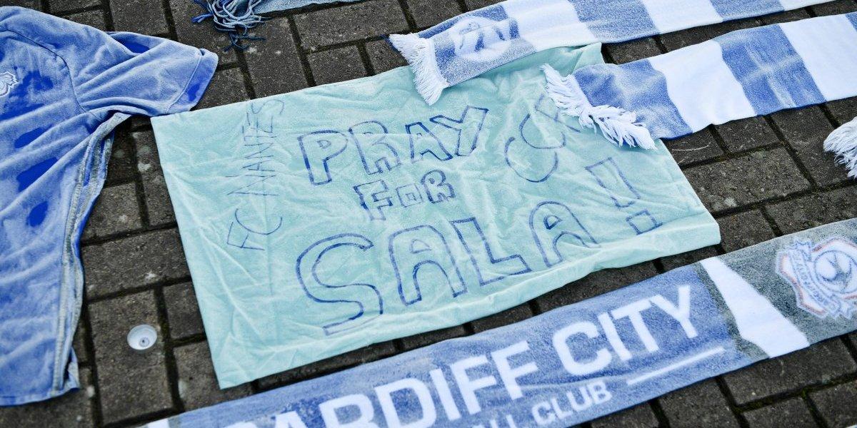 Las cuatro hipótesis que sigue la policía para buscar a Emiliano Sala en el Canal de la Mancha