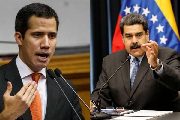 """Quién es Juan Guaidó, el """"presidente de la república de Wikipedia ..."""