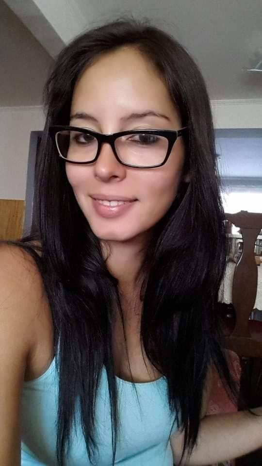 Chilena murió en Brasil por extraña picadura / Gentileza