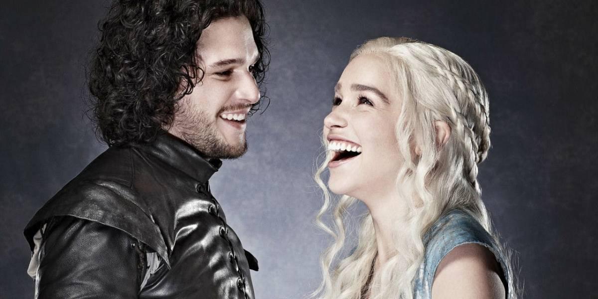Game of thrones: cadena televisiva filtra duración de capítulos