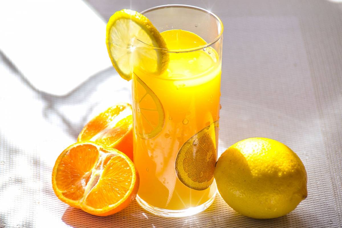 como hervir limon para bajar de peso