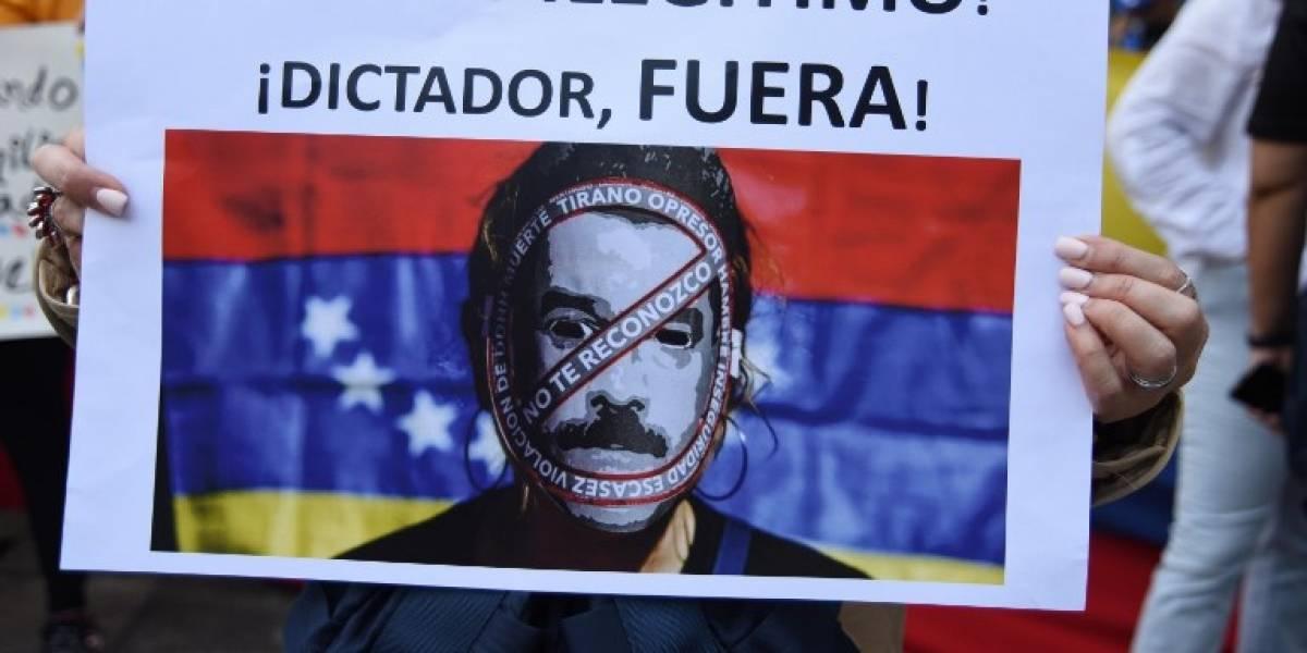 Países de la región reconocen a Juan Guaidó como presidente encargado de Venezuela