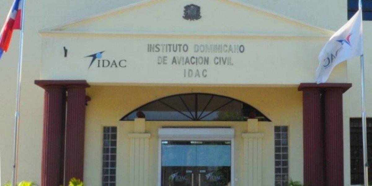 IDAC investiga accidente de una avioneta en el este de RD