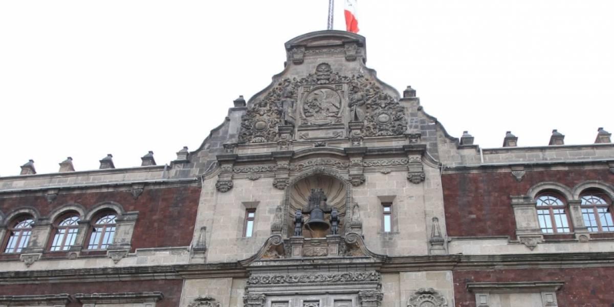 AMLO analiza mudarse a departamento dentro de Palacio Nacional