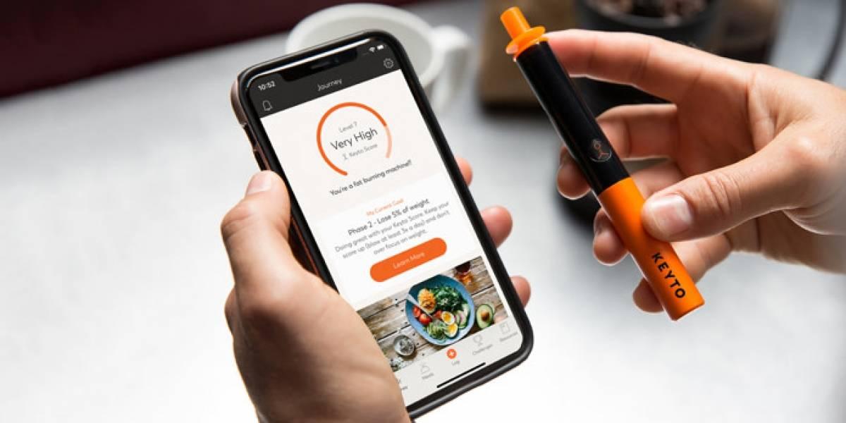 5 increíbles gadgets para perder peso