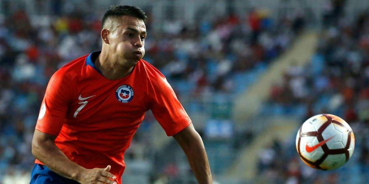 Minuto a minuto: Chile se juega sus últimas cartas en el Sudamericano Sub 20 ante el poderoso Brasil
