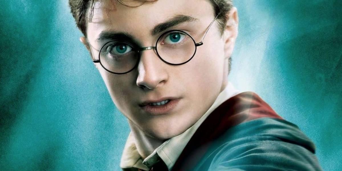 Revelan el verdadero significado de la cicatriz de Harry Potter y no es un rayo