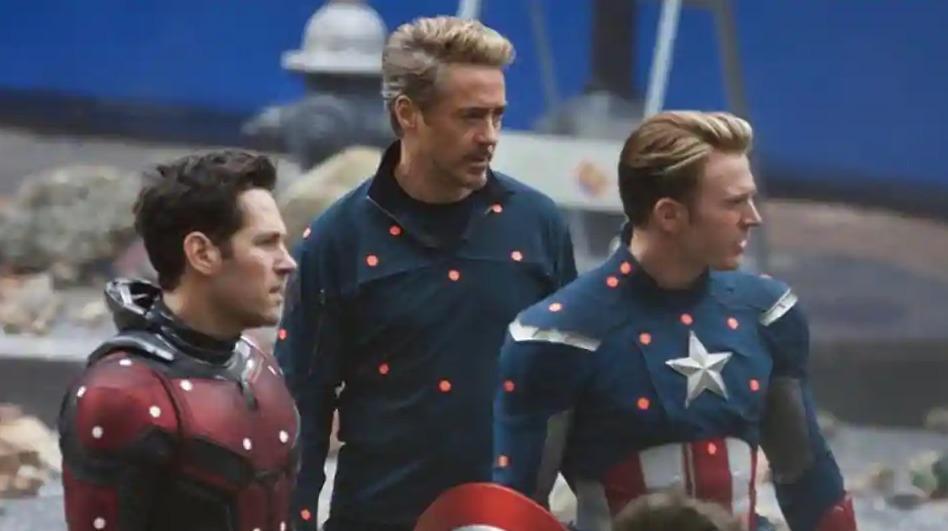 Avengers: Endgame teoría