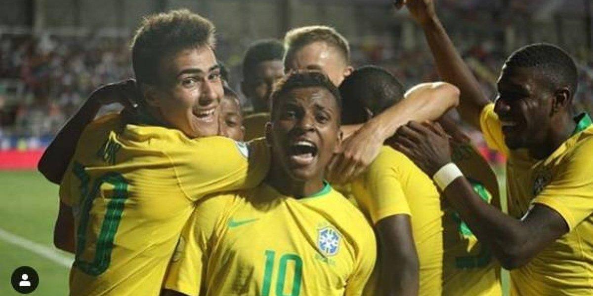 Campeonato Sul-americano Sub 20 2019: onde assistir ao vivo online o jogo CHILE X BRASIL