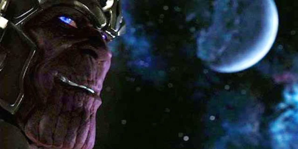 Nueva teoría de Avengers: Endgame sugiere que el villano será Thanos del pasado
