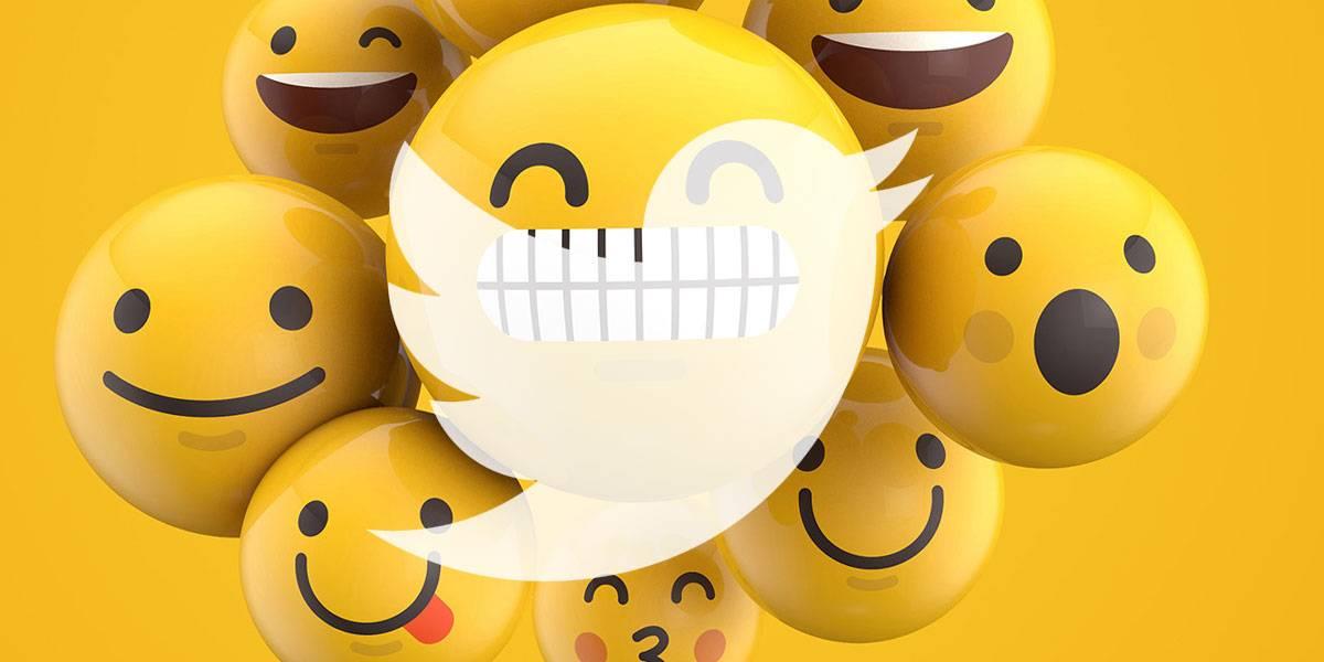 Twitter cambia su interfaz e integra un botón para emojis