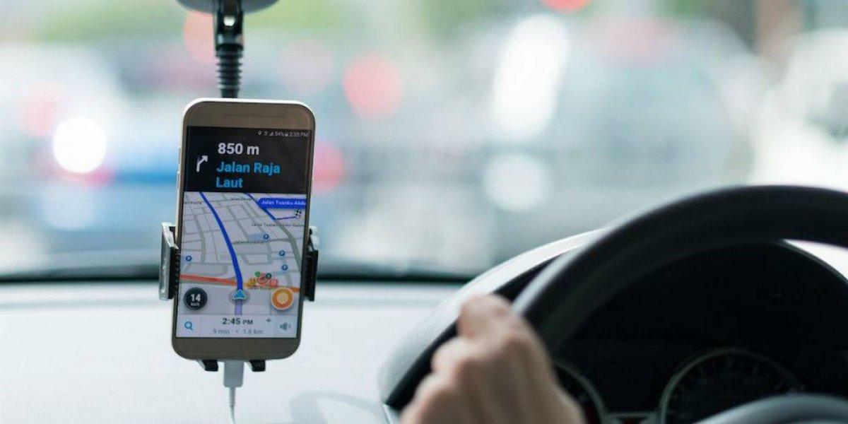Revisarán regulación para empresas como Uber, Cabify y Didi