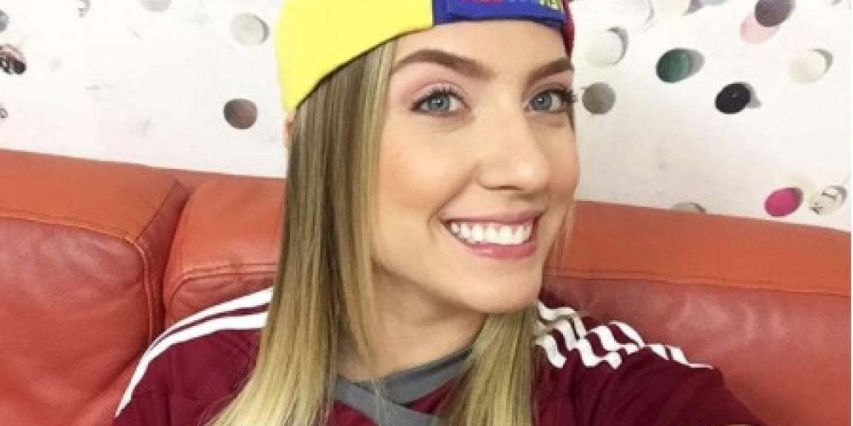 Instagram: Actriz venezolana Valentina de Abreu recibe insultos en sus publicaciones