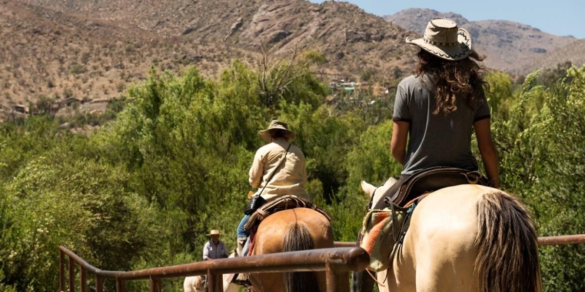 A la espera de los turistas: llaman a visitar la Región de Coquimbo