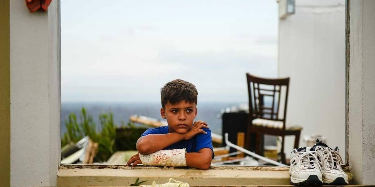 Presentan hallazgos sobre los efectos del huracán María en la niñez boricua