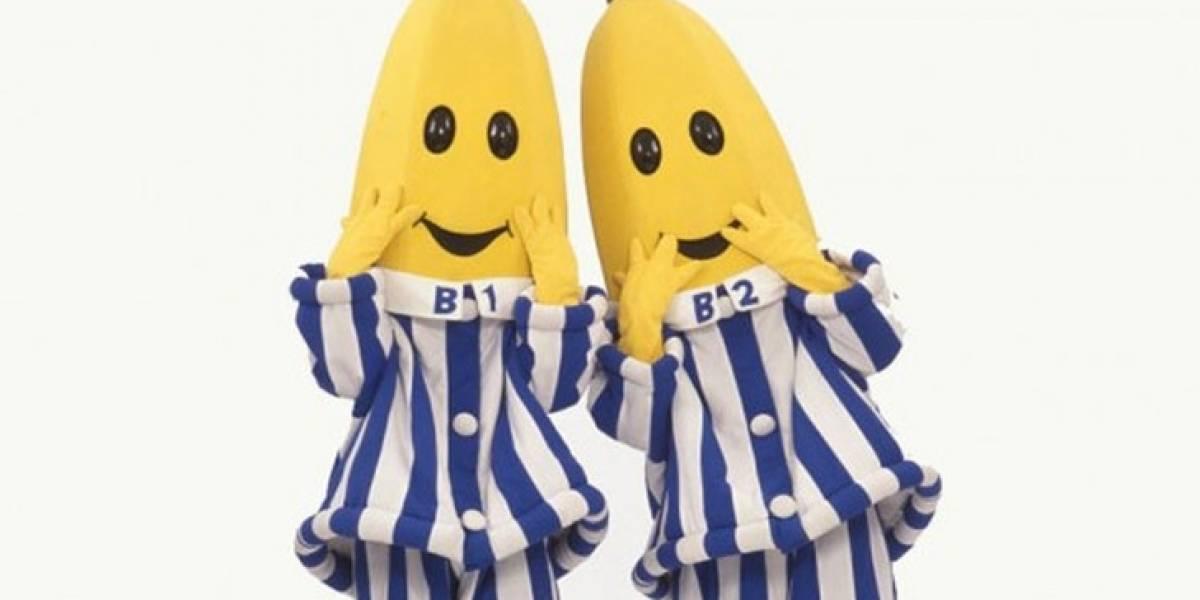 """Bananín y Bananón de """"Bananas en pijama"""" confirman que son novios hace 26 años"""