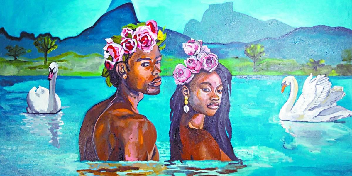 O Negro no Rio: exposição no Centro Cultural dos Correios reflete sobre origens da cidade