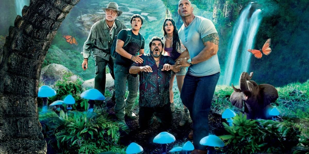 Filmes na TV: A Ilha Misteriosa, O Rei das Armas e mais destaques deste domingo