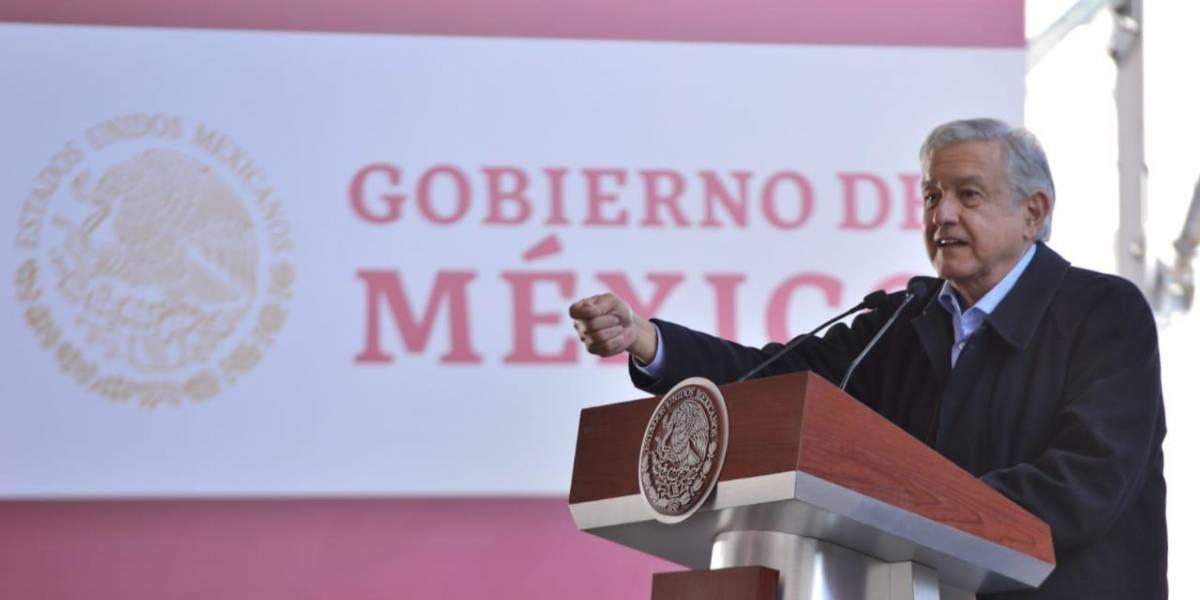 Pide AMLO a ciudadanos elecciones limpias y libres en Puebla