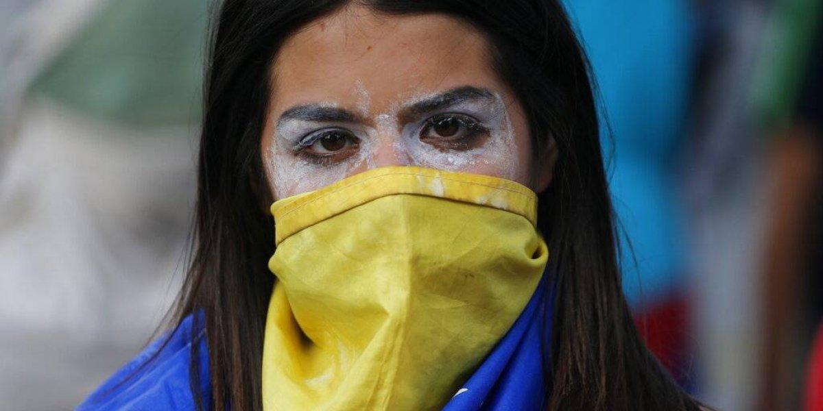 Aumenta la indecisión ante pugna política en Venezuela