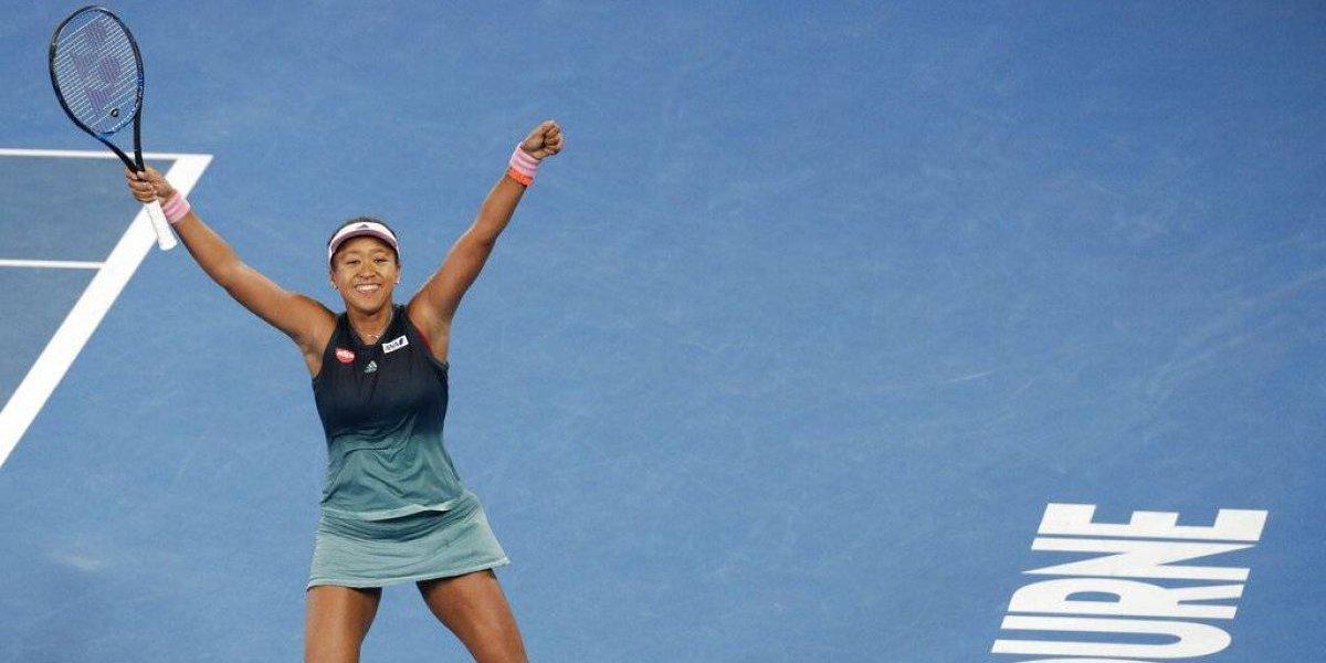 Naomi Osaka y Petra Kvitova se juegan el Abierto de Australia y el número 1