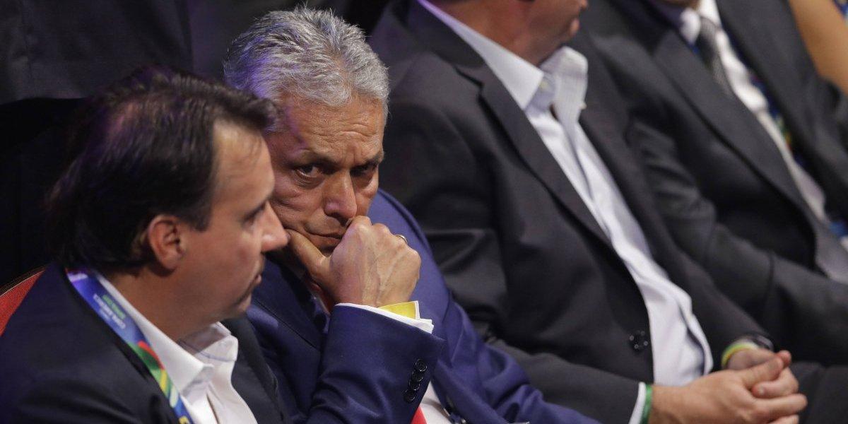 """Reinaldo Rueda y los rivales de Chile en la Copa América: """"Son todos difíciles"""""""