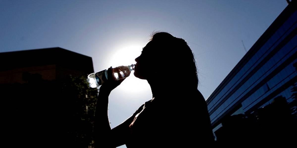 Cada vez más cerca de los 40: Meteorología emite alerta por altas temperaturas con máximas de 38 grados en la zona central para el fin de semana