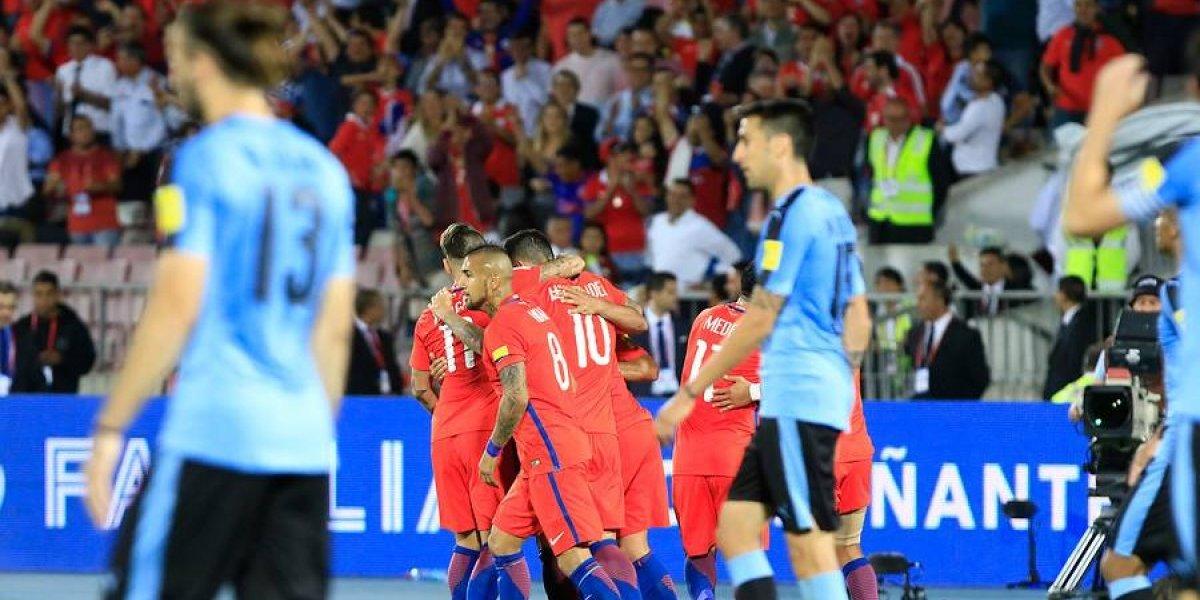 A tomar nota: El panorama de los rivales que tendrá Chile en su grupo en la Copa América 2019