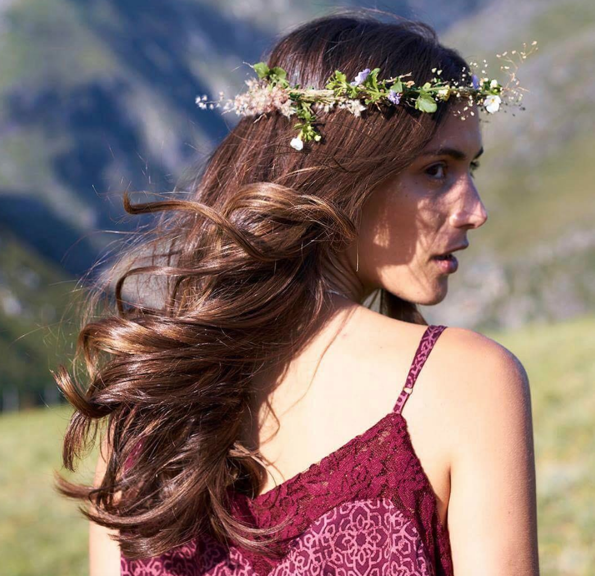 El romero ayuda a mantener un cabello saludable Instagram: herbalessencesuk