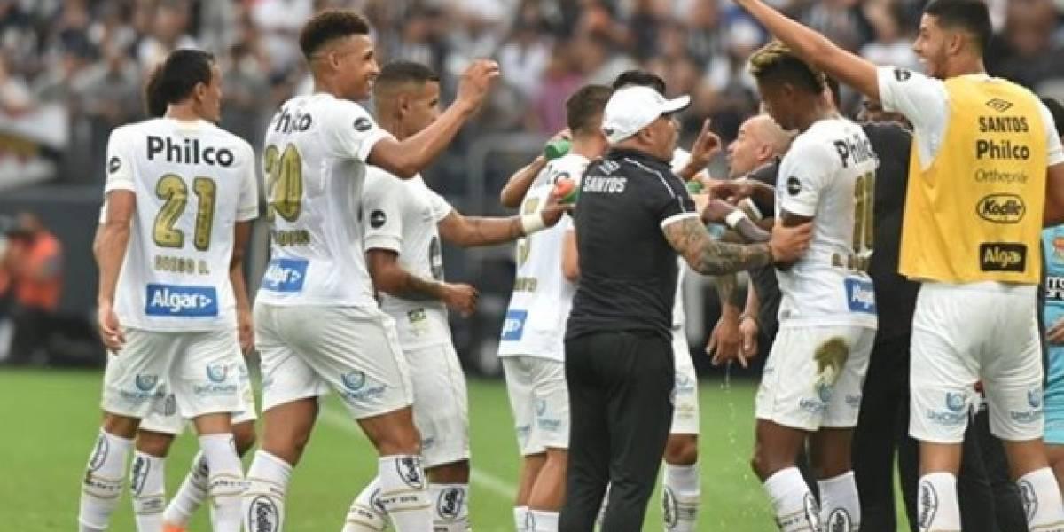 Campeonato Paulista: onde assistir ao vivo online o jogo São Bento x Santos