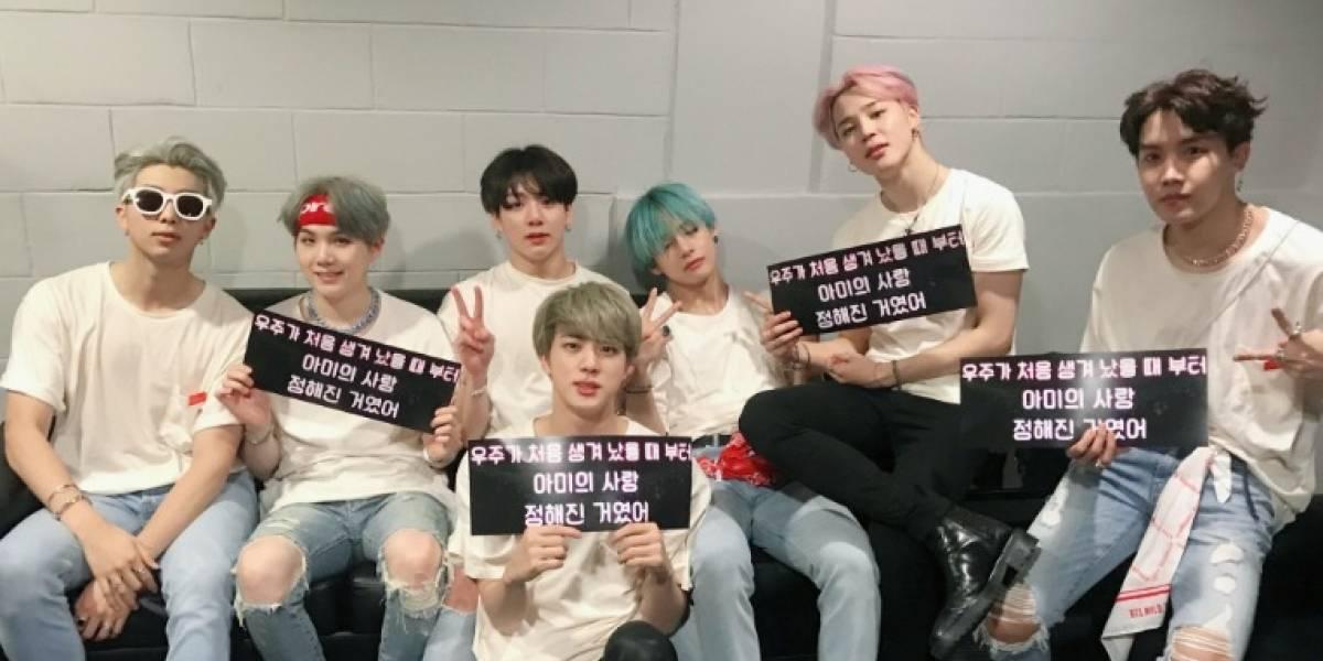 Integrante V do grupo BTS surpreende e libera teaser de novo single