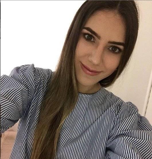 Periodista y monaguilla, Fabiola Rosales la primera dama de Juan Guaido