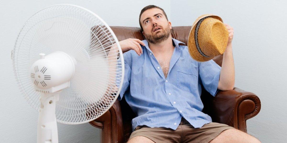 Tras anuncio de hasta 38º C en la zona central: ¿conviene más ventilador, enfriador o aire acondicionado?