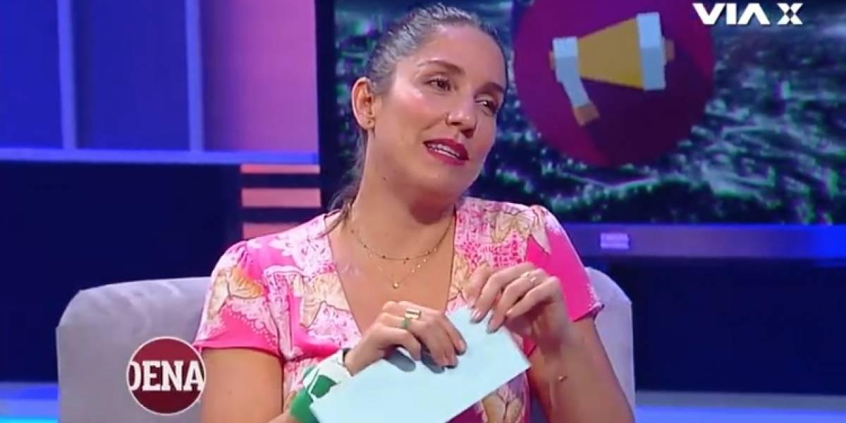 "Mariana Loyola sobre Patricia Maldonado: ""Me parece una falta de respeto que esa gente tenga tribuna"""