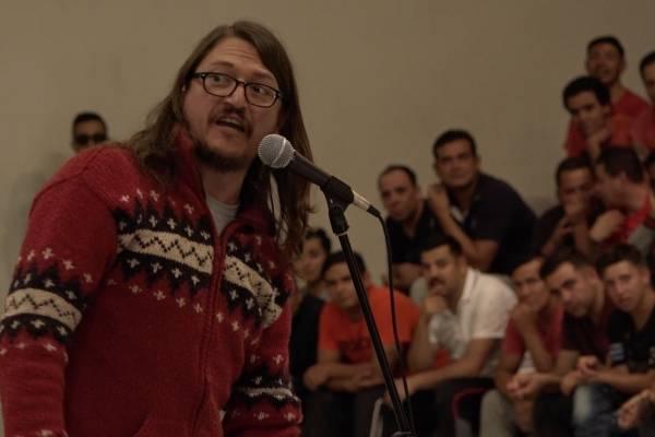 Mauricio Palma