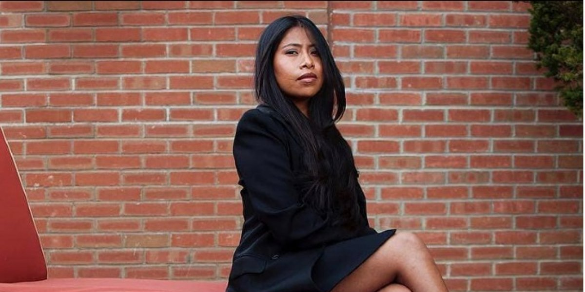 Yalitza Aparicio reveló su vida antes de pertenecer a Hollywood