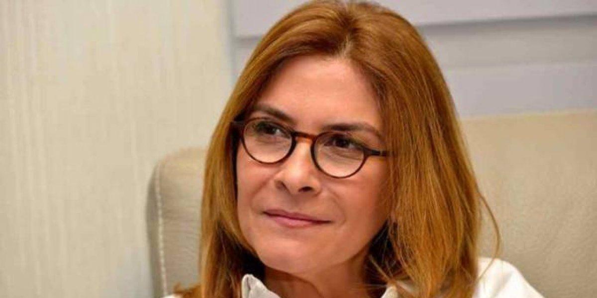 Carolina Mejía señala PRM espera Ley Electoral favorezca transparencia y equidad en comicios 2020