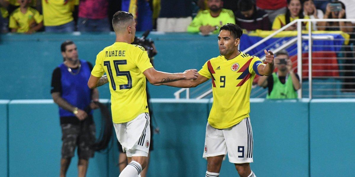 Resultado de imagen para copa america colombia