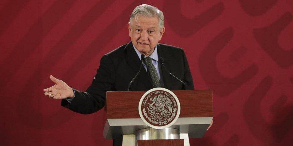 Presidente de México ni a favor ni en contra del gobierno de Maduro