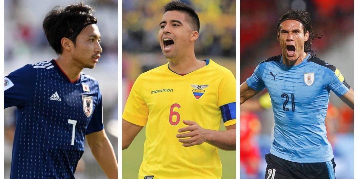 ¿A qué hora, dónde y cuándo juega la Roja? El calendario de Chile en la Copa América Brasil 2019