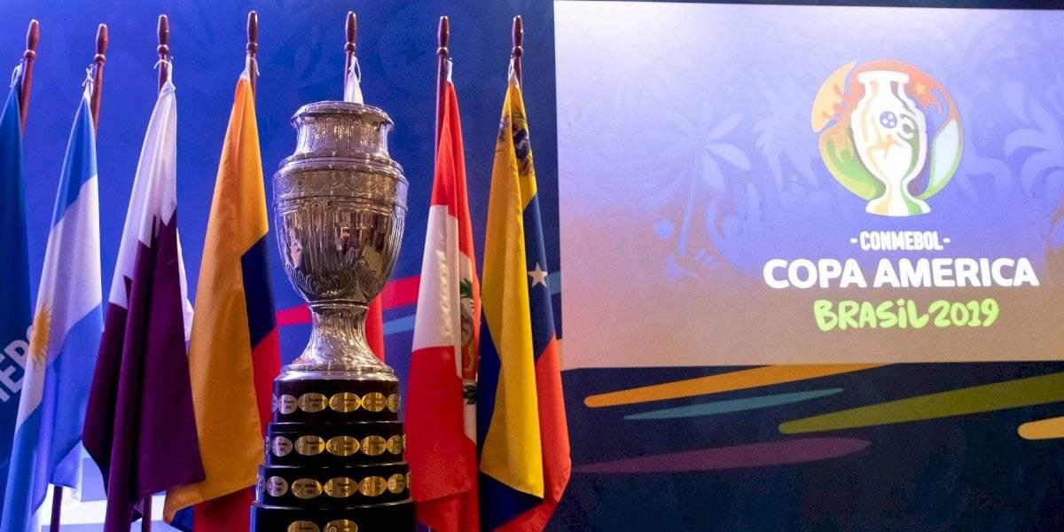 CONMEBOL emite comunicado tras acusaciones en Copa América