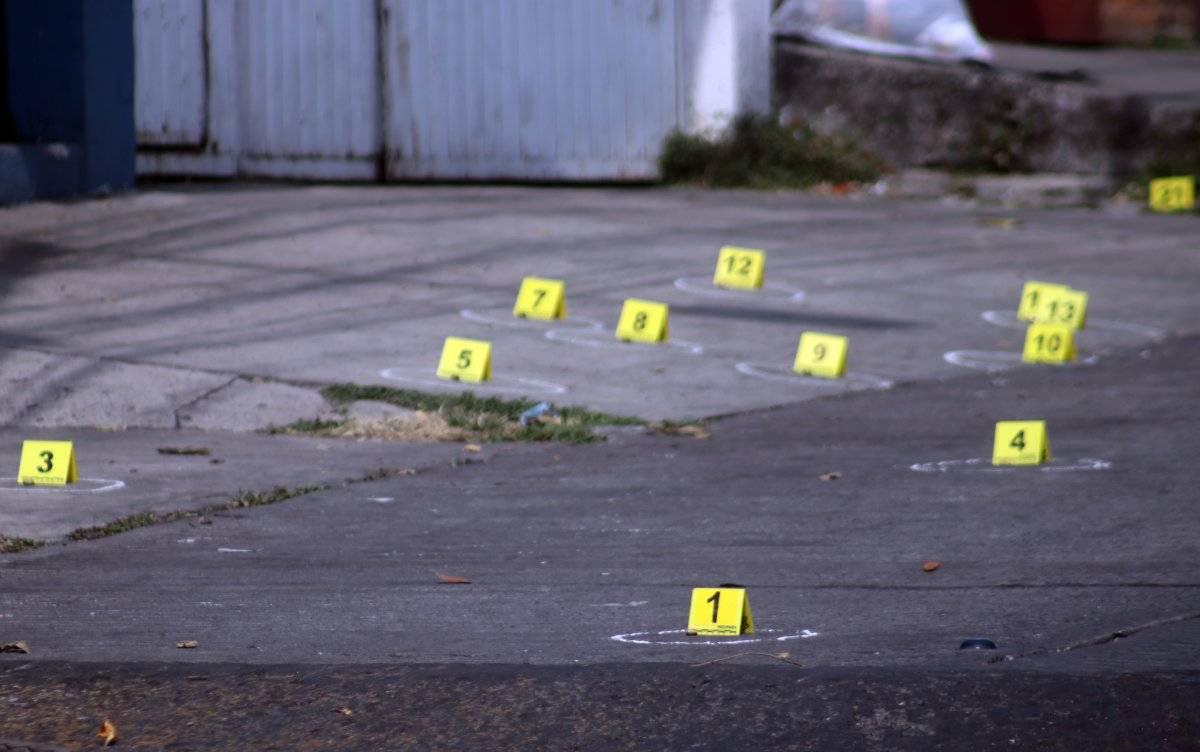 La violencia en México continúa creciendo. Foto: Cuartoscuro.