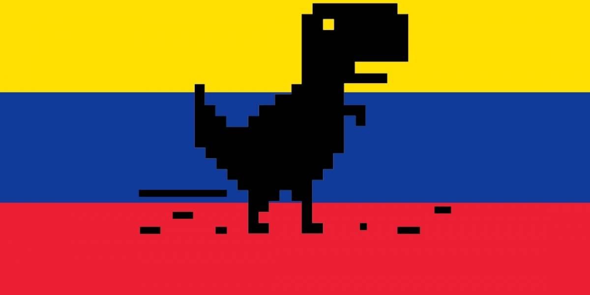Denuncian que la velocidad de Internet en Venezuela es cómo las de 10 o 20 años atrás en otros países de Latinoamérica