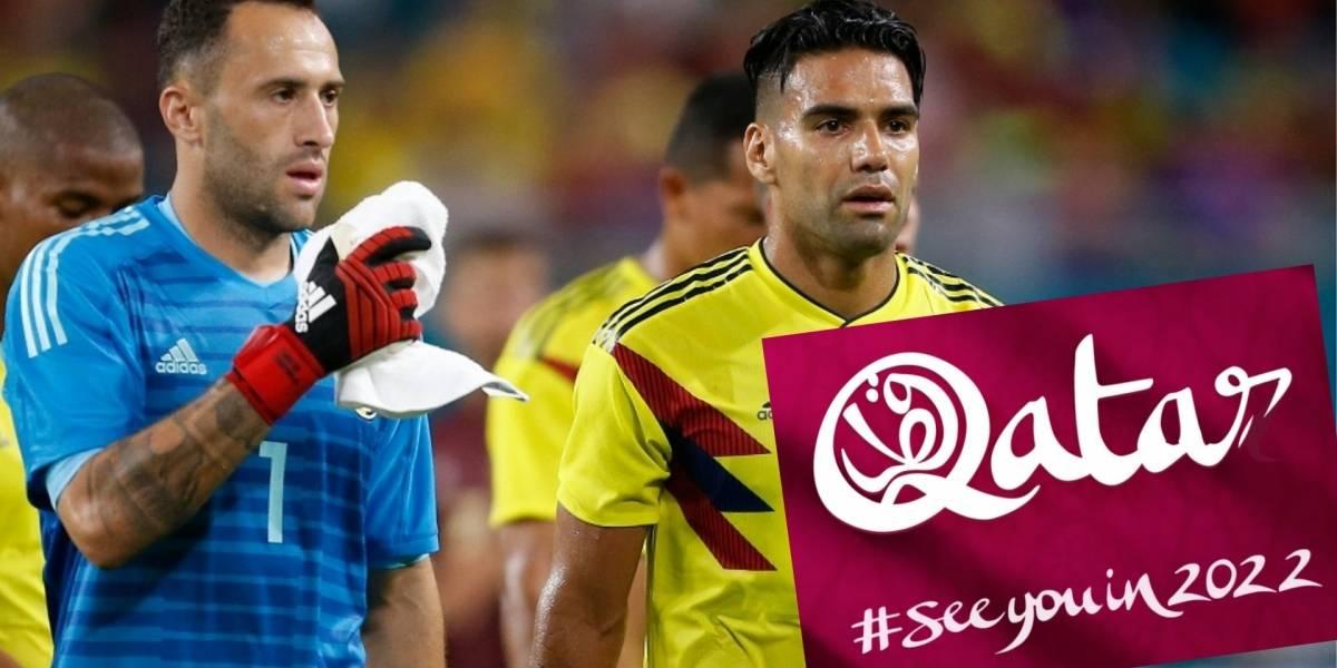 Eliminatorias Rusia 2020 Sudamerica Calendario.Seleccion Colombia Confirman Fechas De Partidos De