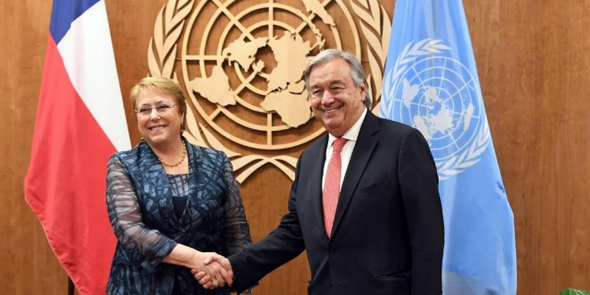 El secretario general de ONU pide investigación sobre víctimas en Venezuela