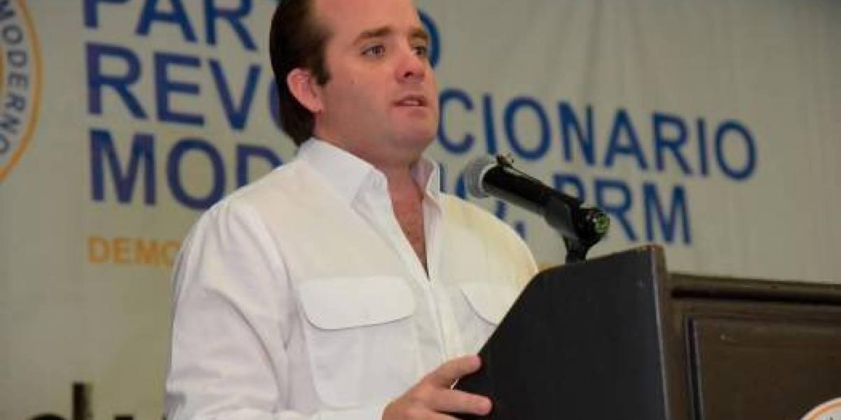 PRM insta al Gobierno a reconocer a Guaidó